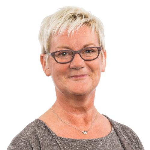 Frieda Ouwendijk